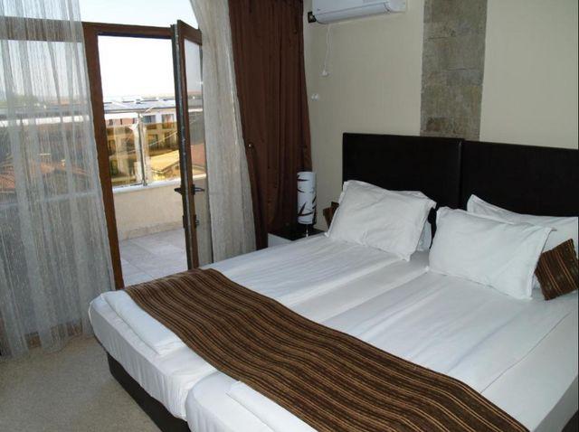 Laguna Beach Resort & Spa - DBL room